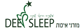 DEEP SLEEP דיפ סליפ