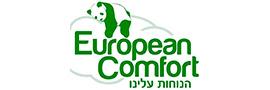 EUROPEAN COMFORT