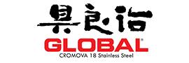 GLOBAL סכינים GLOBAL