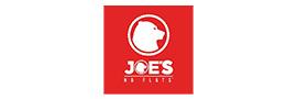 JOE NO FLATS