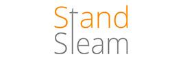 STAND STEAM