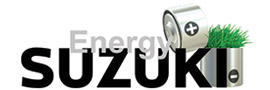 Suzuki energy