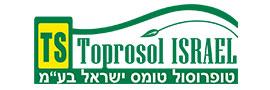 Toprosol ISRAEL