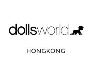 dolls world עולם הבובות